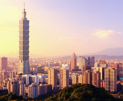 Tayvan Lojistik Hizmetleri - Taiwan Logistic Services