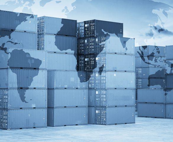 Logistics - Containers - Lojistik - Konteyner